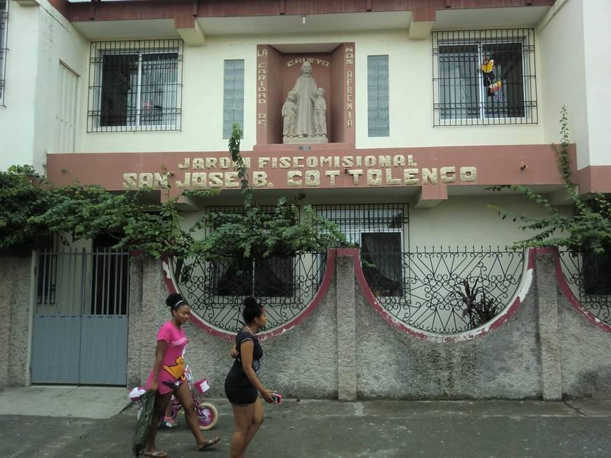 Santo Domingo servizio di incontri