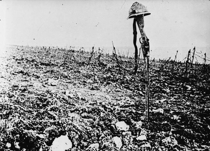 Le battaglie della prima guerra mondiale macchine for Decorati 2 guerra mondiale