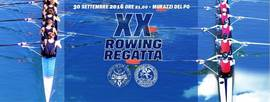 XX rowing regatta