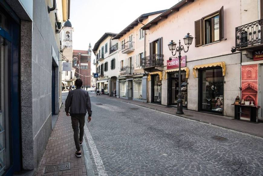 Ufficio Casa Orbassano : Orbassano mobilità e cultura nel futuro della città distretti